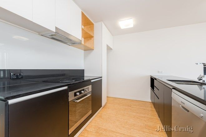 Picture of 702/1 Lygon  Street, BRUNSWICK VIC 3056