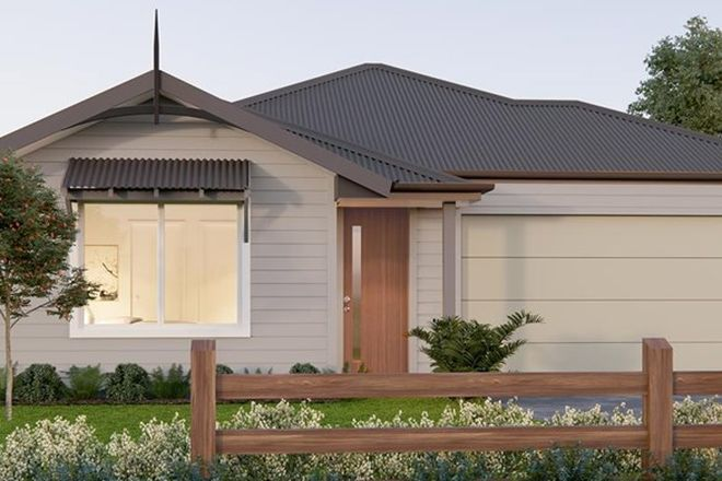 Picture of Lot 1059 Arcadian Hills Crescent, COBBITTY NSW 2570
