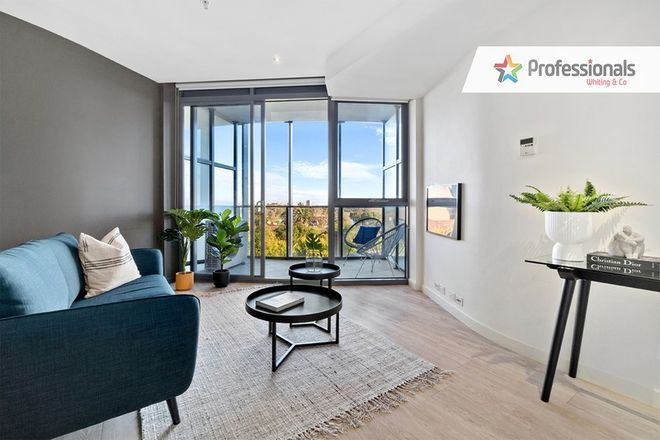 Picture of 519/55 Queens Road, MELBOURNE VIC 3004