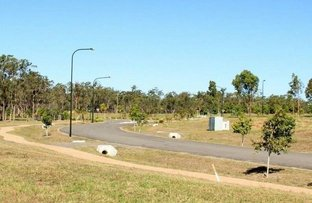 Picture of Lot 122 Finch St, Oakhurst QLD 4650
