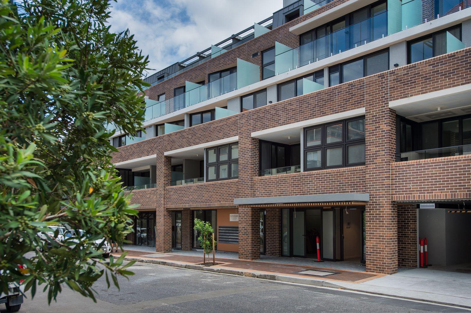 406/46-54 Harbour  Street, Mosman NSW 2088, Image 0