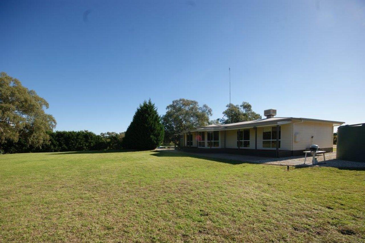 Lot 4 Echidna Way Conargo, Deniliquin NSW 2710, Image 0