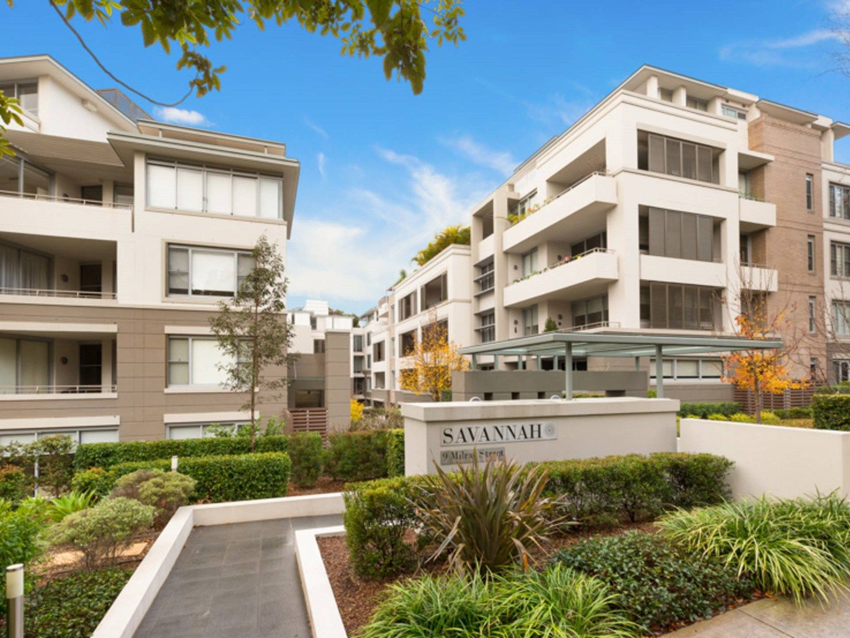 15/9 Milray Street, Lindfield NSW 2070, Image 0