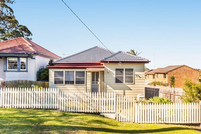 Picture of 65 Wilford Street, CORRIMAL NSW 2518