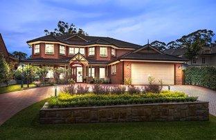 24 Cecil  Avenue, Pennant Hills NSW 2120