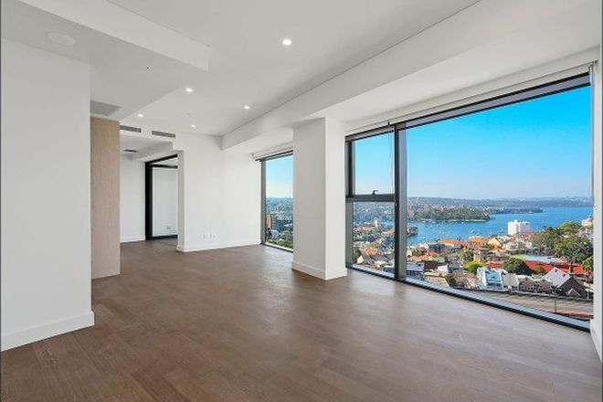 Picture of 1601/80 Alfred Street, MILSONS POINT NSW 2061