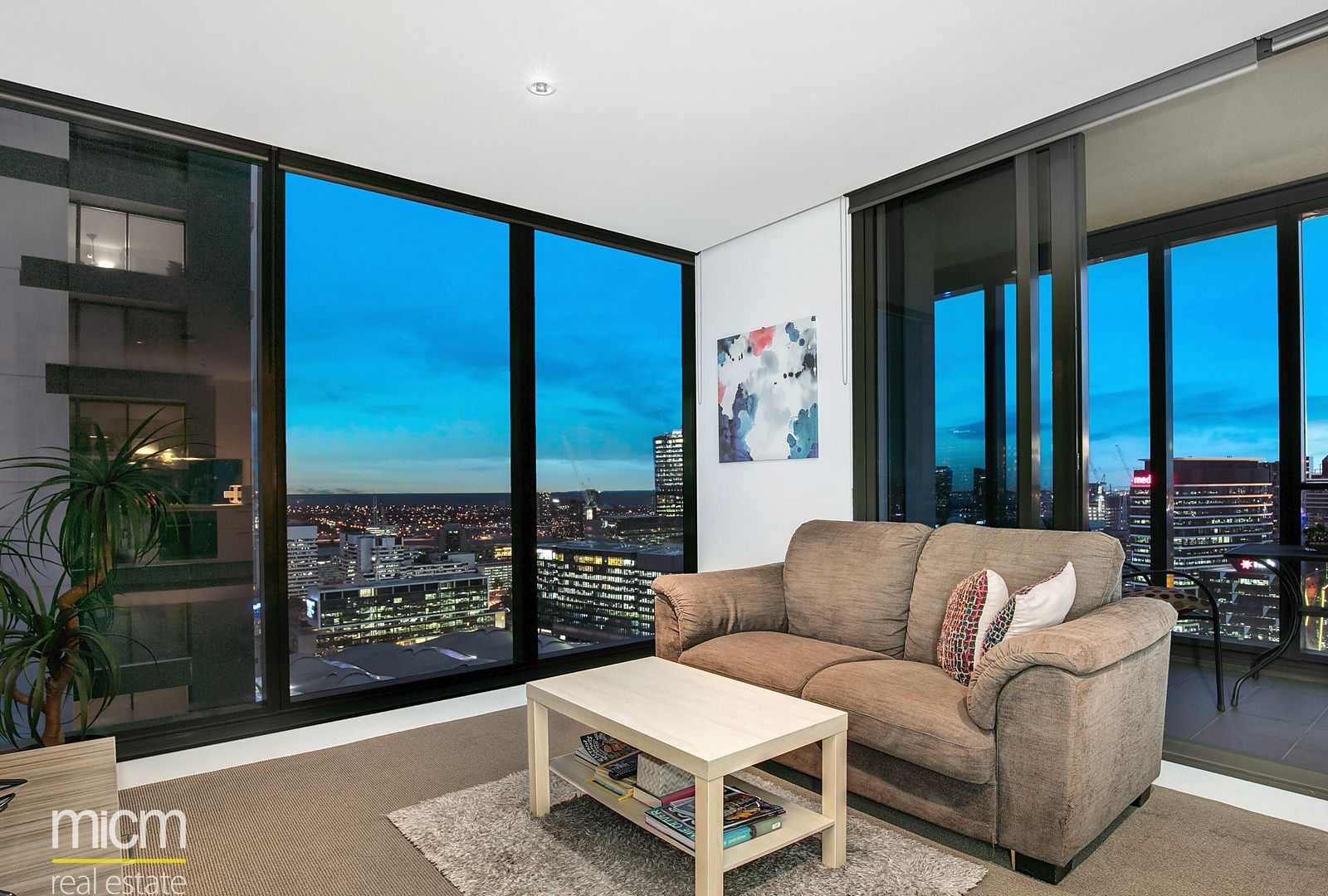 3011/220 Spencer Street, Melbourne VIC 3000, Image 2