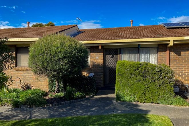 Picture of 19/18 Gwalia Street, TRARALGON VIC 3844