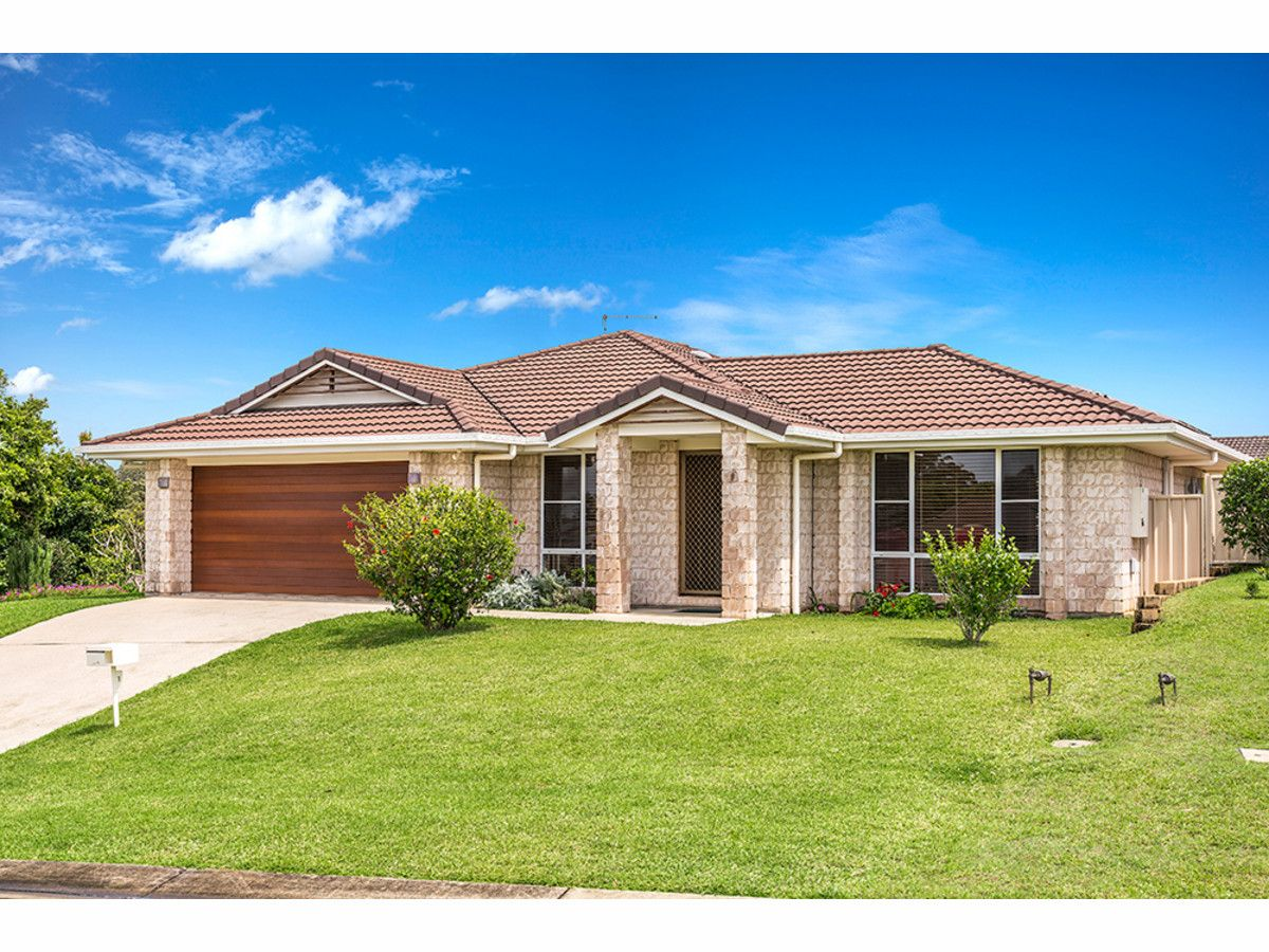 1 Laine Court, Goonellabah NSW 2480, Image 0