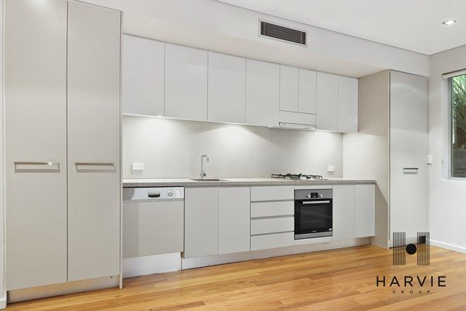 Picture of 11/15-19 Gladstone Avenue, RYDE NSW 2112