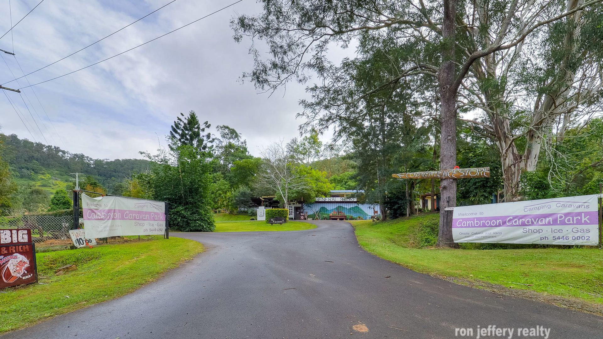 2951 Maleny-kenilworth Road, Cambroon QLD 4552, Image 2