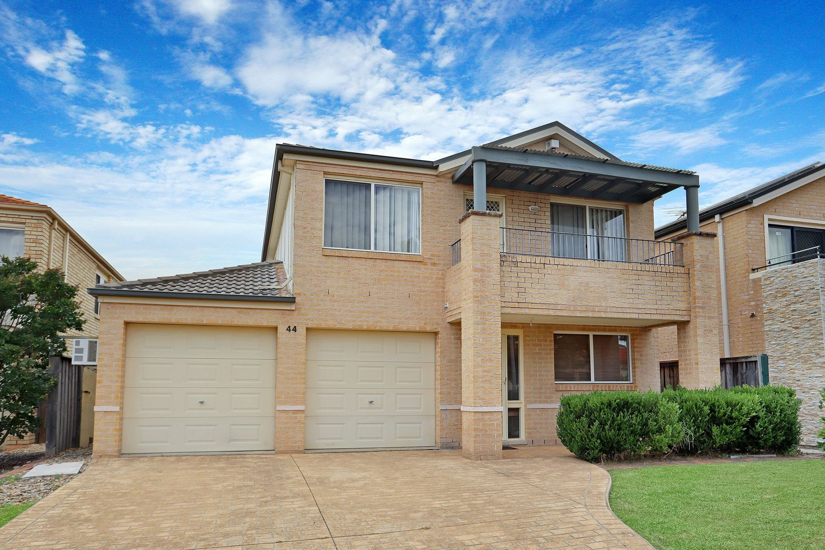 44 Chase Drive, Acacia Gardens NSW 2763, Image 0
