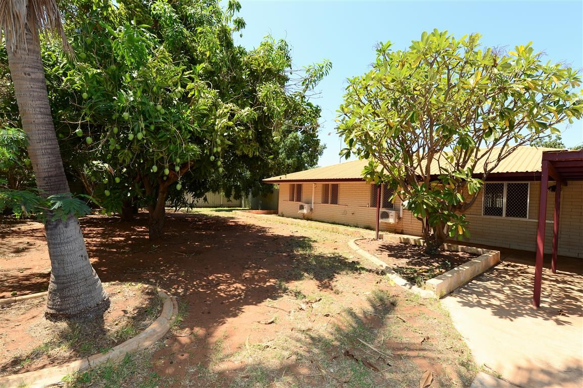 1 Boogalla Crescent, South Hedland WA 6722, Image 0