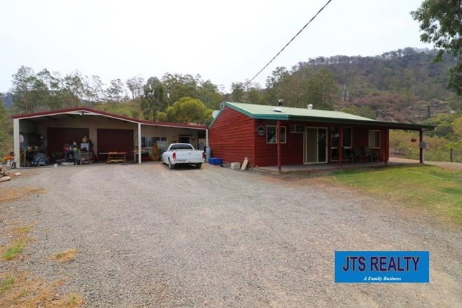 Picture of 1152 Castlerock Road, MUSWELLBROOK NSW 2333