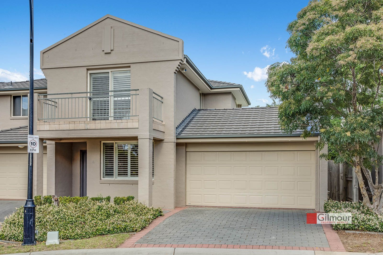 4/11 Harrington Avenue, Castle Hill NSW 2154, Image 0