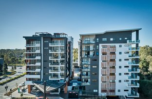 Picture of 2302/91 Kittyhawk Drive, Chermside QLD 4032