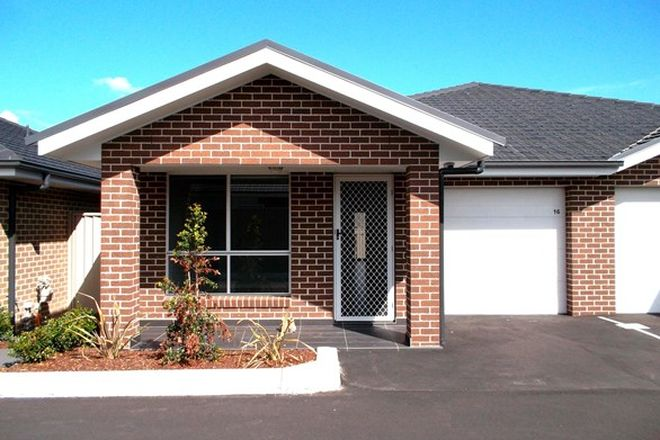 Picture of 16/3-9 Partridge  Street, SPRING FARM NSW 2570