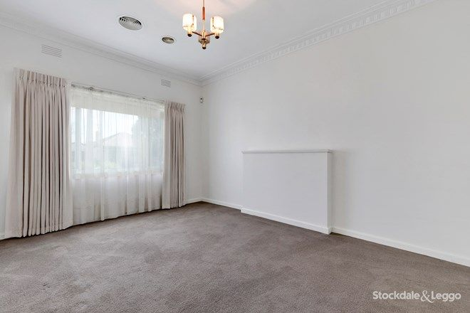 Picture of 2 Pitt Street, FAWKNER VIC 3060