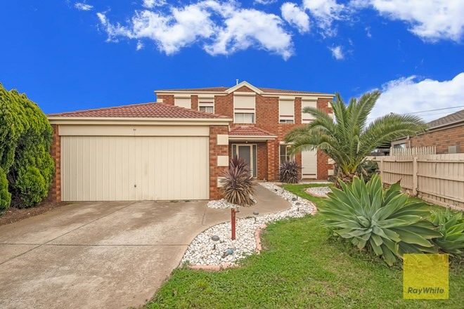 Picture of 26 Dongala Drive, WERRIBEE VIC 3030