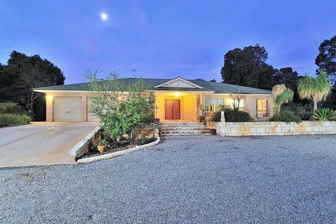 Picture of 57 Fergusson Close, WEST SWAN WA 6055