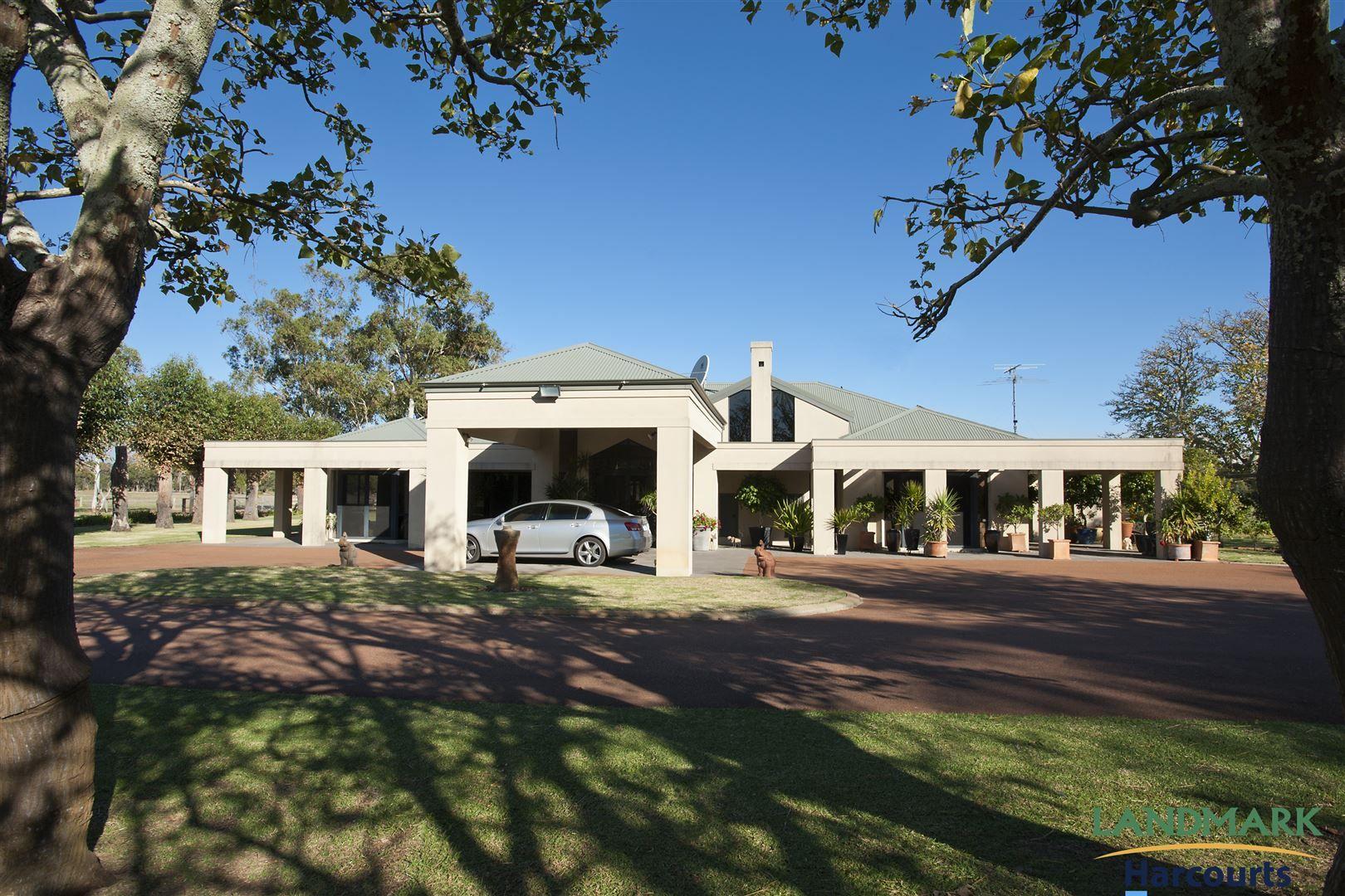 122 Whettem Road, Waroona WA 6215, Image 0