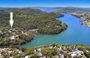 Picture of 19 Gabagong  Road, Horsfield Bay NSW 2256