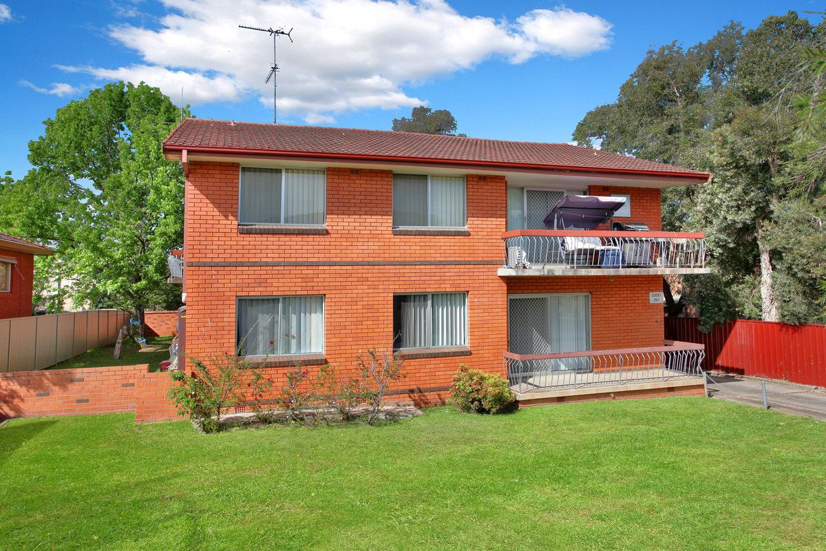 10/40 Saddington Street, St Marys NSW 2760, Image 0
