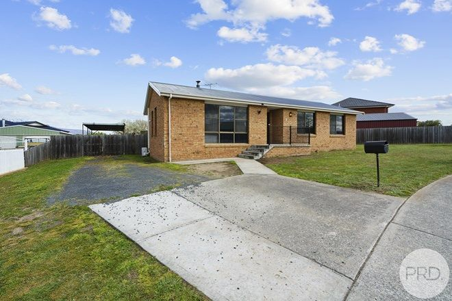 Picture of 2 Martyn Place, BRIGHTON TAS 7030