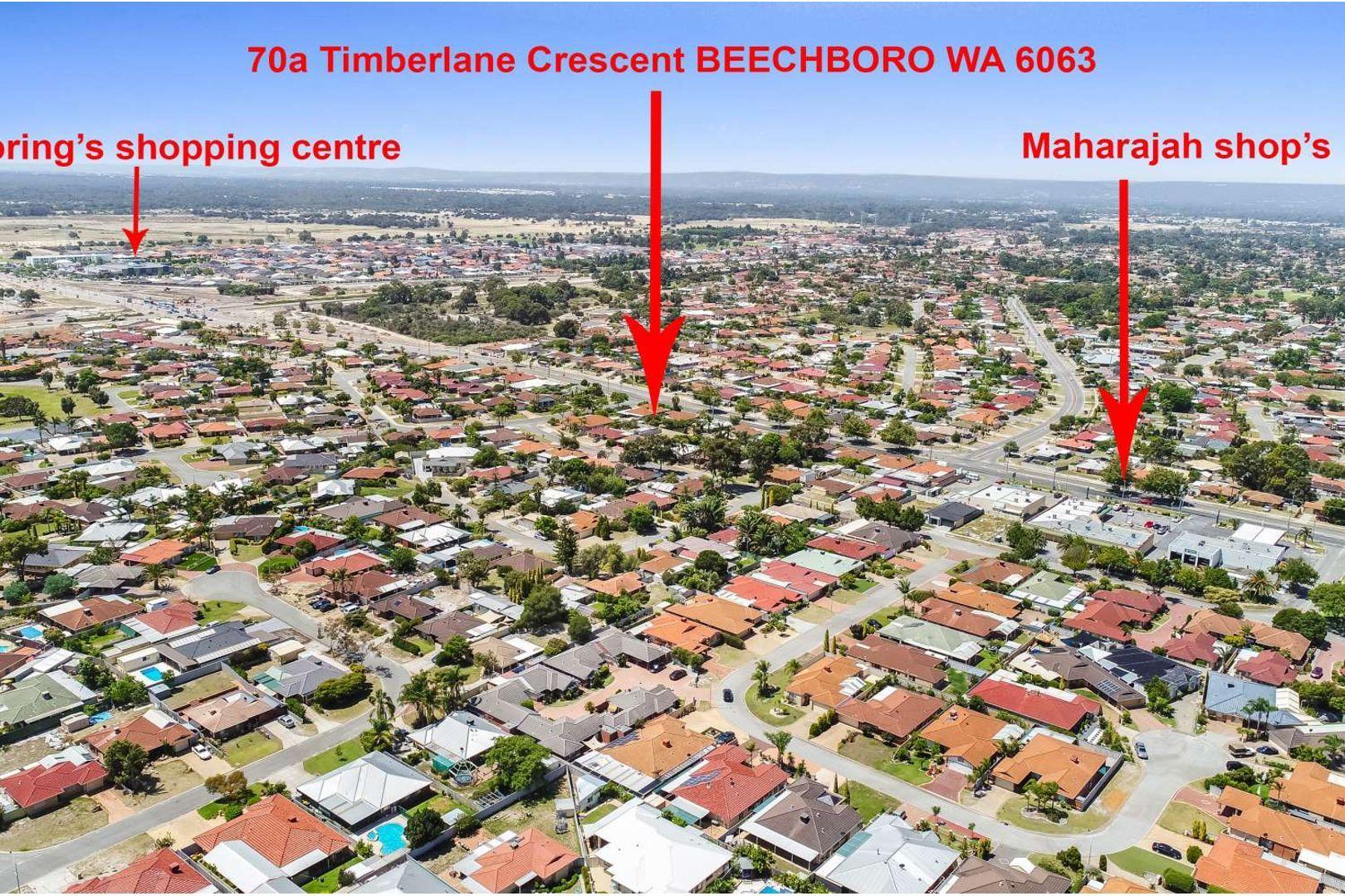 70A Timberlane Crescent, Beechboro WA 6063, Image 2