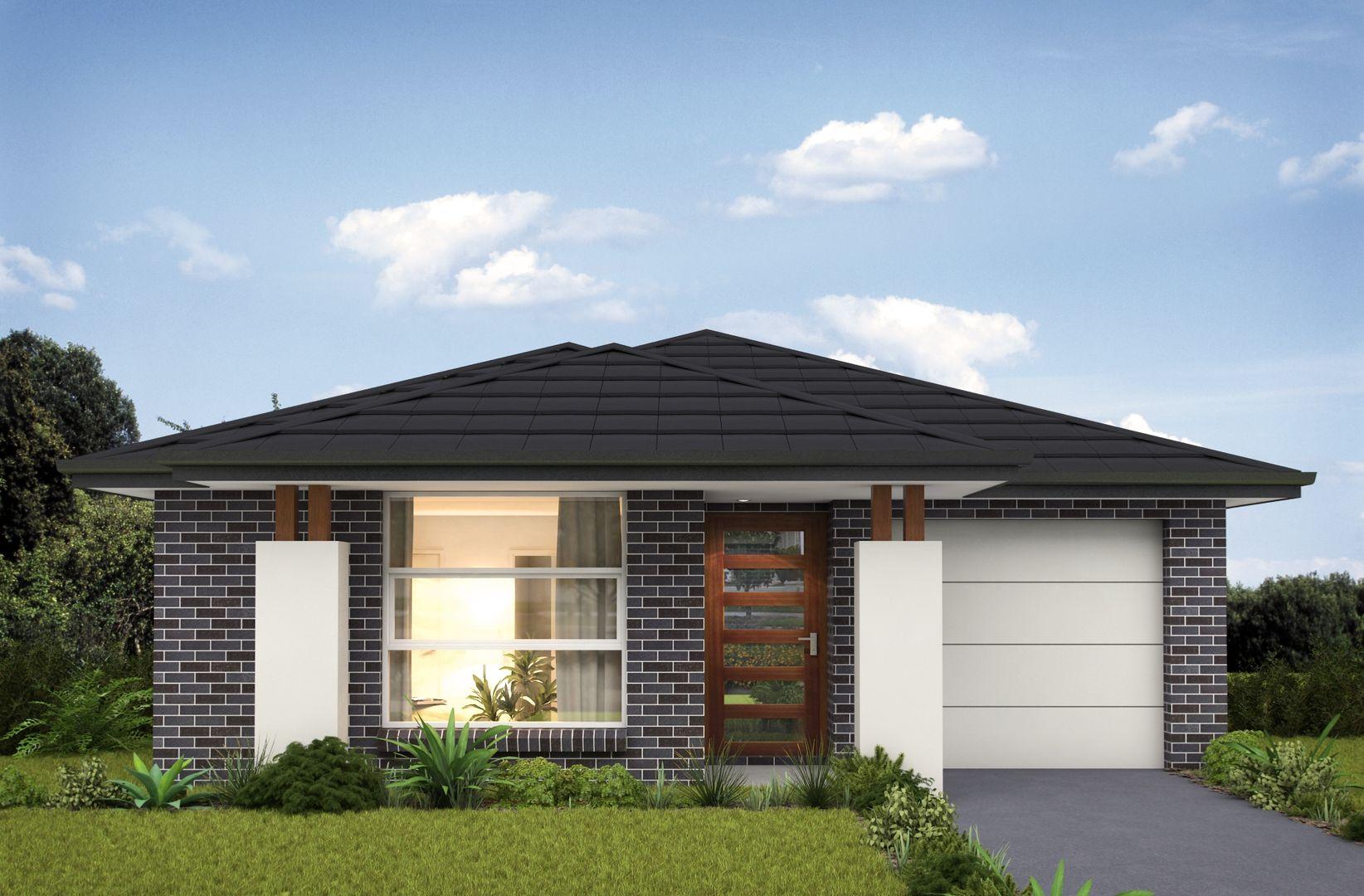 Lot 132 William Street, Riverstone NSW 2765, Image 0