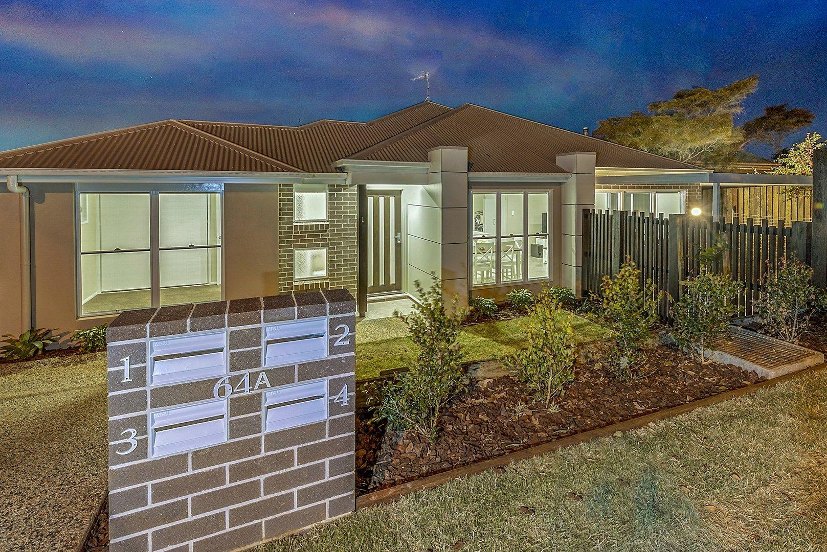 64A Holberton Street, Rockville QLD 4350, Image 1