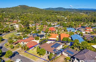 Picture of 44 Riverpark Drive, Nerang QLD 4211