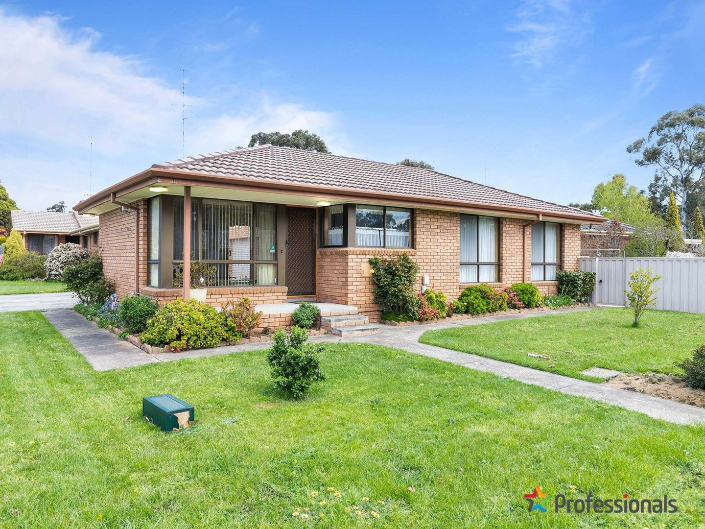 1/1 Glenvale Road, Mount Clear VIC 3350, Image 0