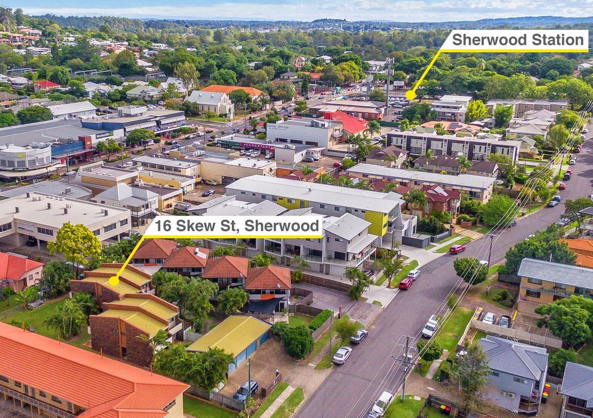 3/16 Skew Street, Sherwood QLD 4075, Image 0
