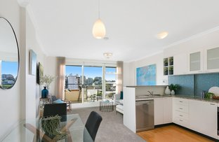 Picture of 1010/161 New South Head Road, Edgecliff NSW 2027