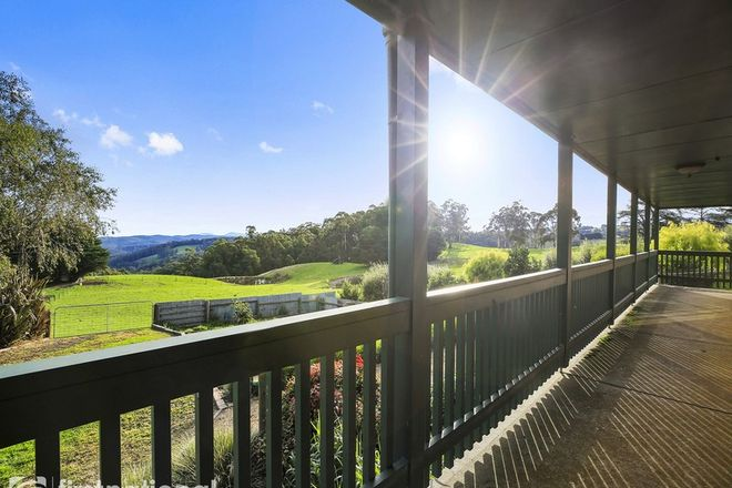 Picture of 2515 Willow Grove Road, HILL END VIC 3825