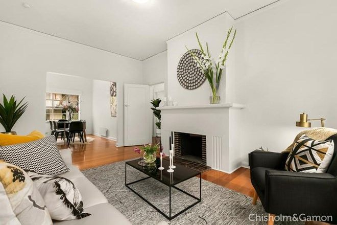 Picture of 4/38 Ormond Road, ELWOOD VIC 3184