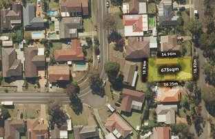 Picture of 13 Ledbury Place, Chipping Norton NSW 2170