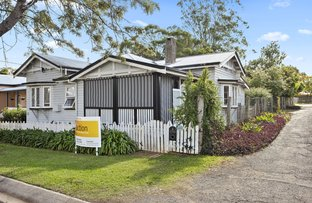 Picture of 3 Delacey Street, North Toowoomba QLD 4350