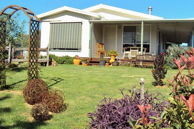 Picture of 35 Queen Street, BARRABA NSW 2347
