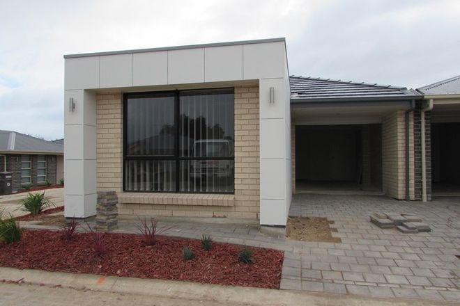 Picture of 9/15 Windsong Court, MORPHETT VALE SA 5162