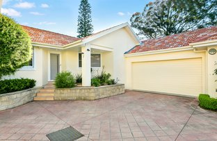 Picture of 2/1 HUGHES STREET, Woolooware NSW 2230