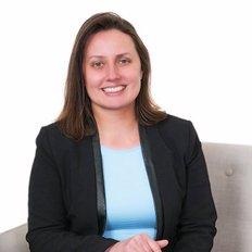 Sylwia Kapera, Sales Executive