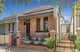 Picture of 12 Jubilee Street, Lewisham NSW 2049