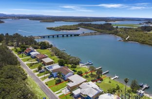 Picture of 23 Oyster Channel Road, Micalo Island NSW 2464