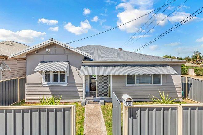 Picture of 99 Alexandra Street, KURRI KURRI NSW 2327