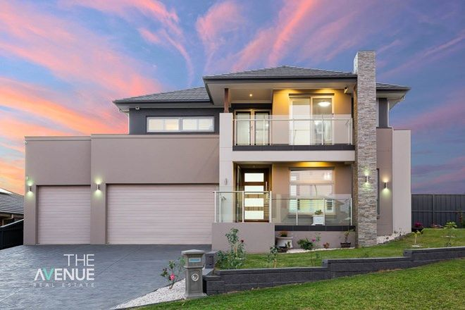 Picture of 59 Hartigan  Avenue, KELLYVILLE NSW 2155