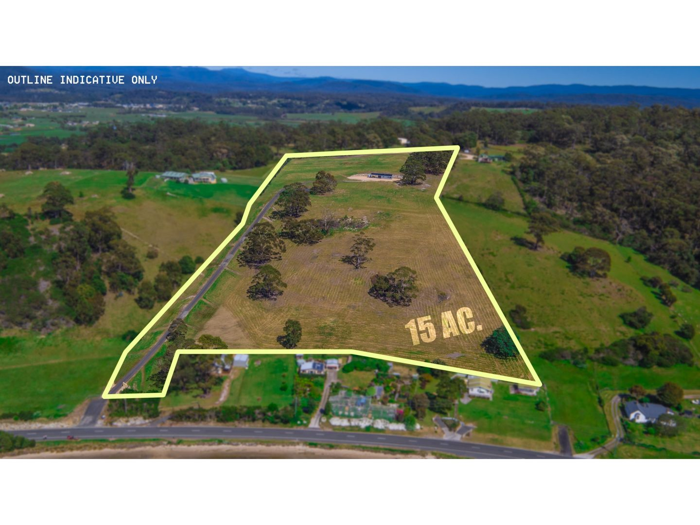 213 Binalong Bay Road, St Helens TAS 7216, Image 1