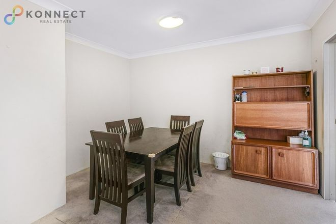 Picture of 31/22 Pennant Street, CASTLE HILL NSW 2154