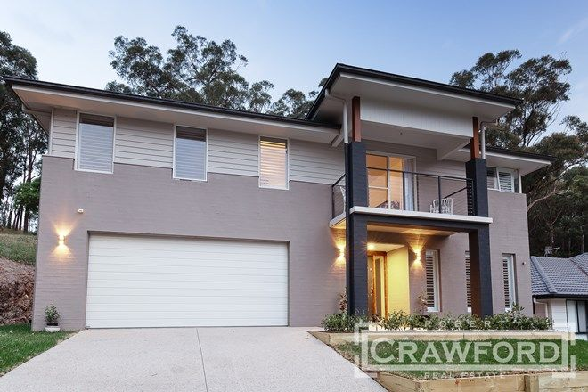Picture of 3a Grand Valley Way, NEW LAMBTON HEIGHTS NSW 2305